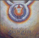 SYLVIAN David - Gone to Earth - CD Album