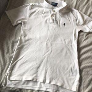 ralph lauren polo shirt small