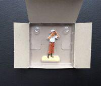 Figurine les archives Tintin. Le crabe au pinces d'or. ( Figurine n°2151 215 )