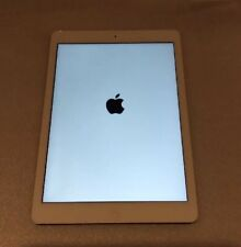 Apple iPad Air 1 A1474 16GB WIFI White/Silver Housing
