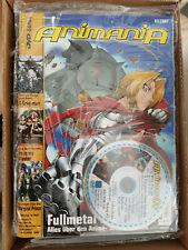 Animania Comic Heft mit DVD 03/2007 NEU eingeschweißt deutsch