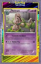 🌈Neitram - NB04:Destinées Futures - 62/99 - Carte Pokemon Neuve Française