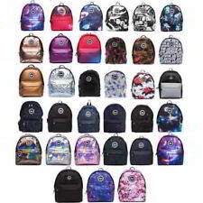 Hype Synthetic Backpack Bags for Men