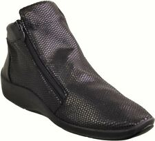 Arcopedico Shoes Portugal - Lafayette Comfort Ankle BOOTS 36 Black Sparkle
