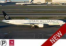 Hogan Wings 1:200 Boeing 777-300ER Star Alliance