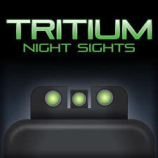 Truglo TRITIUM SIGHT For Glock 20 21 29, 30 31 32 & 37 Day & Night Sights