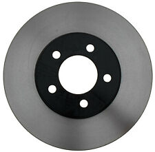 Disc Brake Rotor Front ACDelco Pro Brakes 18A906 Reman fits 99-03 Ford Windstar