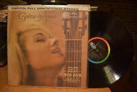 Bob Bain Guitar de Amor LP Capitol ST1500 Stereo
