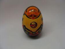 Wobble Doll Player NHL Team New York Islanders Handmade #3