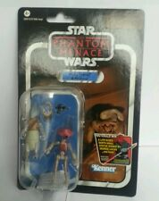 StarWars Vintage Collection Ratts Tyerell & Pit Droid Action Figure