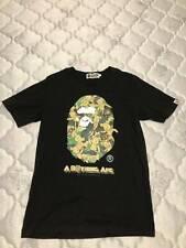 39f7f2f53 BAPE Regular Size T-Shirts for Men for sale | eBay