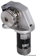 Verricello Italwinch Obi 1500 W - 24 V con campana - barbotin 8  mm | Marca Ital