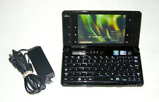 FUJITSU FMV UMPC LUG90G UG90 (UH900) 1.33GHz 2GB RAM 30GB HD SIM READER WIN 10