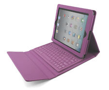 iPad 2 3 4 Stand Leather Case Cover with Bluetooth Keyboard  stylus  pen