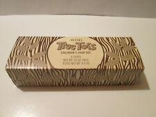 New listing Vintage Avon Tree Tots Children's Soap Set 3 Squirrels Unused in Box 1970's