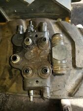 Case 1845c Main Control Valve