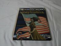 The 2003 USPS Commemorative Year Book w/ Mounted Stamps, US Post Office, States