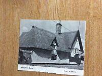q2-3 ephemera 1959 picture haslingfield cambs