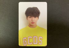 BTS-LOVE YOURSELF HER V VERSION OFFICIAL PHOTO CARD JUNGKOOK