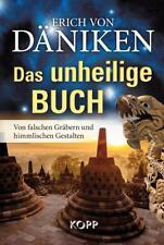 Das unheilige Buch von Erich von Däniken (2014, Gebundene Ausgabe)
