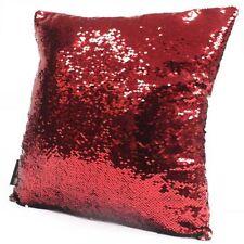 Christmas Sequin Art Deco Style Decorative Cushions