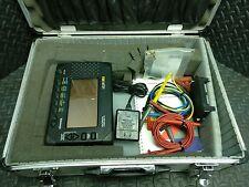 TEKTRONIX THM565 Tek Meter True RMS Multimeter Oscilloscope  AutoRanging Scope