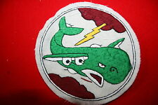 330TH BOMB SQUADRON SQDN PATCH EXCELLENT COPY A2 JACKET PATCH 8TH AAF 93RD GROUP