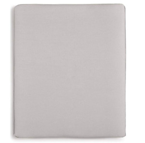 Hotel Collection 825 Thread Count Supima Cotton Queen Extra Deep Flat  Sheet