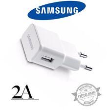 Caricabatterie da Parete Originale Samsung 2A Per Tablet Cellulari ETA-U90EWE