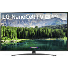 "Lg Electronics 75Sm8670Pua Nano 8 Series 75"" 4K Uhd Smart Led NanoCell Tv (2019)"