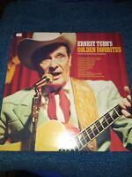 Ernest Tubb And His Texas Troubadours – Ernest Tubb's Golden Favorites