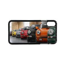 Sport Car 002 Generations Hard Phone case fits Iphone X