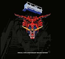 Defenders Of The Faith 30th Anniversary Edition - Judas Priest (2015, CD NEUF)
