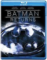 Batman Returns [New Blu-ray]