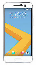 HTC 10 Evo M10F - 32GB - Silver Smartphone (Single SIM)