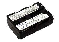 Batterie Li-Ion POUR SONY DCR-TRV250E dcr-trv11 CCD-TRV218E DCR-TRV260 DCR-PC101E