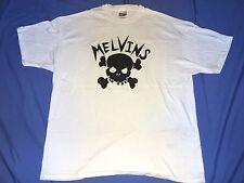The Melvins Beef Tour Shirt (XL) Sleep Boris Harvey Milk Eyehategod Jesus Lizard