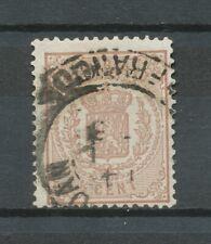 Nederland   13 D gebruikt (3)