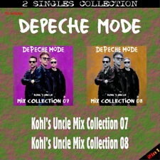 @YS807 - DEPECHE MODE - Kohl's Uncle Mix Collection 07-08  /1CD