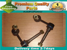 2 FRONT SWAY BAR LINKS M35 12-13 M37 2WD 11-12 M56 2WD 11-12