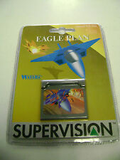 Watara Supervision Game EAGLE PLAN Watara Supervision Game System BRAND NEW