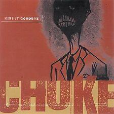 Choke [Single] by Kiss It Goodbye (CD, Oct-1999, Revelation Records)