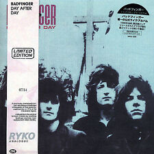 Day After Day: Live by Badfinger (CD, Aug-2005, Video Arts (Japan))