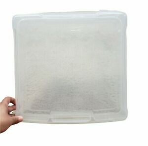 Iris Clear Storage Container