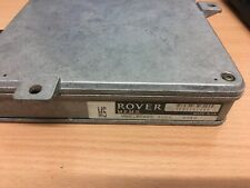 Rover 214//414 Engine Control Unit ECU Part #: MNE10086