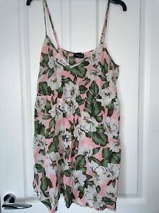 Topshop Cover Up M