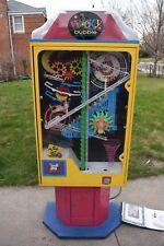 Wacky Bubble gumball factory Cool gum ball machine wowie zowie