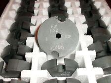 SIEMENS 10F Ferrite Core N22 AL400 40mm/10mm Lot of 4pcs