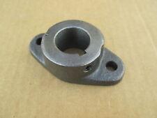 Hydraulic Pump Flange For Massey Ferguson Mf To 35 Harris 50 Industrial 20d 20e