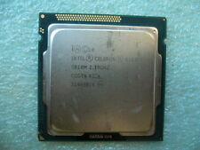 QTY 1x INTEL Celeron CPU G1610T 2.3GHZ/2MB LGA1155 SR10M TDP 35W